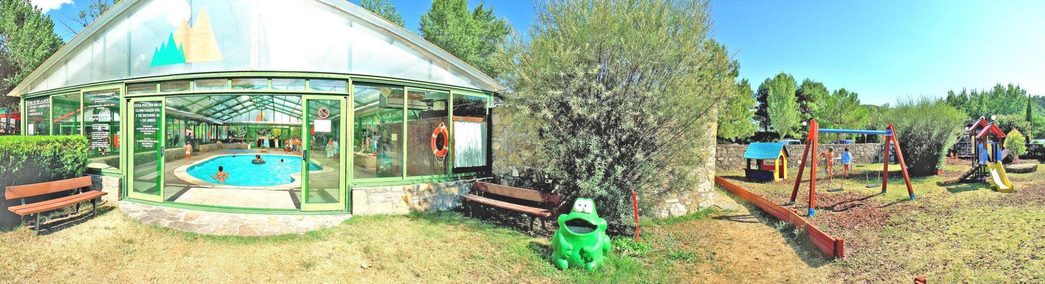 camping pena montanesa 13123