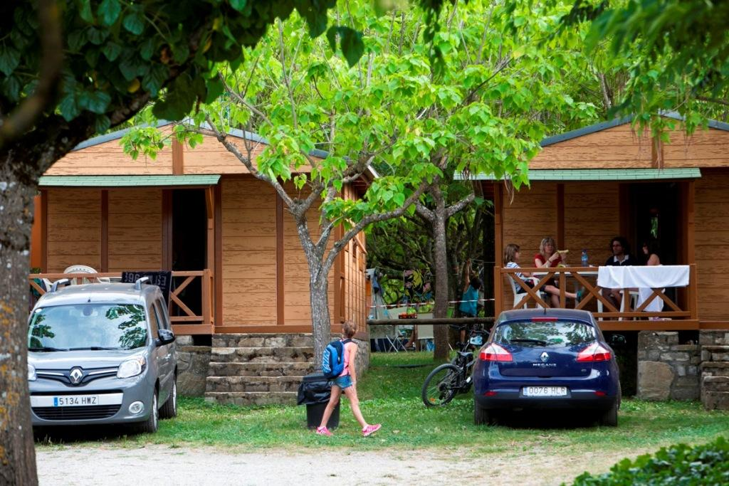 camping pena montanesa 14284