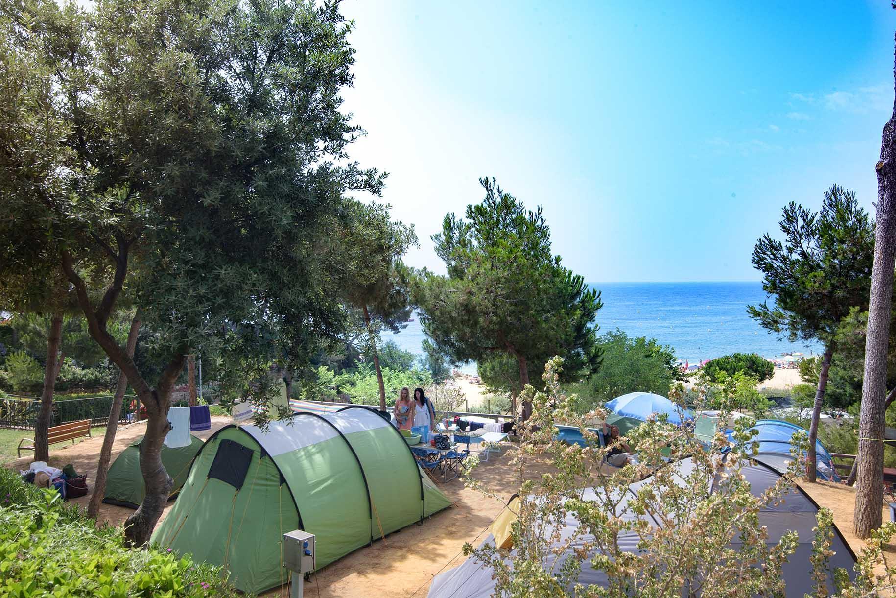camping treumal 17617