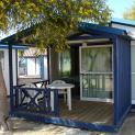 Foto de Camping Orbitur Ilha de Armona en OLHAO