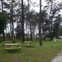 Foto de Camping Orbitur Sao  Jacinto en AVEIRO