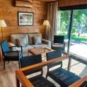 Foto de Camping Playa Montroig Camping Resort en Montroig