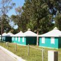 Foto de Camping Orbitur Madalena en VILANOVA DE GAIÀ