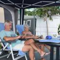 Foto de Camping Marjal Costa Blanca Camping & Resort en Crevillente