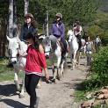 Foto de Camping Iturbero en Lumbier