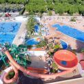 Foto de Camping Bungalow Park L`Amfora en Sant Pere Pescador