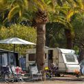 Foto de Camping Tamarit Beach Resort en Tarragona
