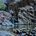 Foto de Camping Almocita en Almócita