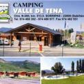 Foto de Camping Valle de Tena en Senegüe - Sabiñanigo