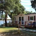 Foto de Camping Orbitur Montargil en MONTARGIL
