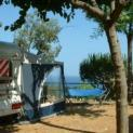 Foto de Camping Roca Grossa en Calella
