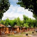Foto de Camping Peña Montañesa en Labuerda - Ainsa