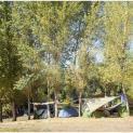 camping batan de las monjas 17457 Area de Acampada