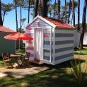 Foto de Camping Orbitur Canidelo en Canidelo