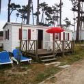 Foto de Camping Orbitur Angeiras en LAVRA - MATOSINHOS