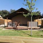 camping rural montori 18265 Lodge Montgrí