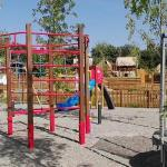camping rural montori 18271 Parque infantil1