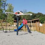 camping rural montori 18272 Parque infantil2