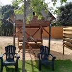 camping rural montori 18260 Tienda Niuet