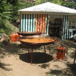 camping trevelez 5254