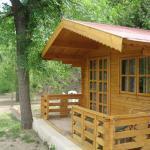 camping trevelez 5255