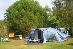 Camping El Helguero - Ruiloba