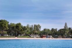 Camping Playa Montroig Camping Resort