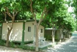 Camping Playa Cambrils Don Camilo