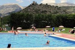 Camping Cadi Vacances