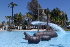 Camping Marjal Costa Blanca Eco Camping Resort