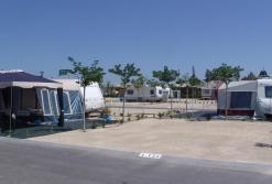 Marjal Costa Blanca Eco Camping Resort