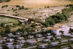Camping Iturbero