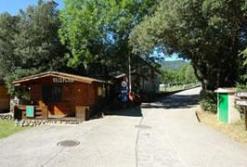 Camping Valle de Añisclo