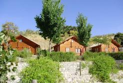 Camping Alto de Viñuelas