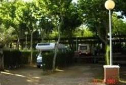 Camping Municipal El Brillante
