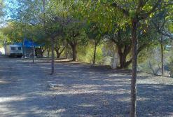 Camping Puerta de la Alpujarra