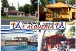 Camping L`Alqueria