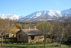 Camping  & Bungalow Las Cañadas