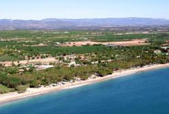 Camping Els Prats Village – Beach & Camping Park.