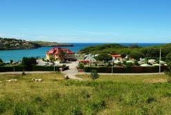 Camping  - Hotel Playa la Arena
