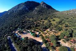 Camping El Peñon - Algámitas