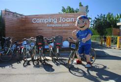 Camping Joan