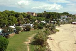 Camping Francas
