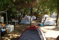 Camping Medina Sidonia