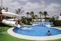 Camping Marjal Guardamar Camping & Bungalow Resort