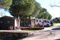 Camping Ciudad de Cáceres