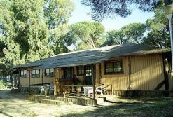 Camping Giralda Isla Cristina