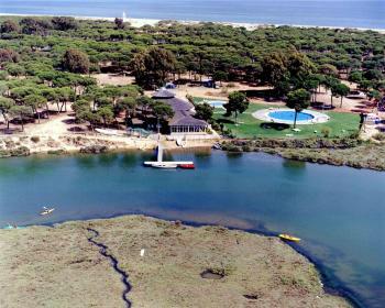 Giralda Isla Cristina
