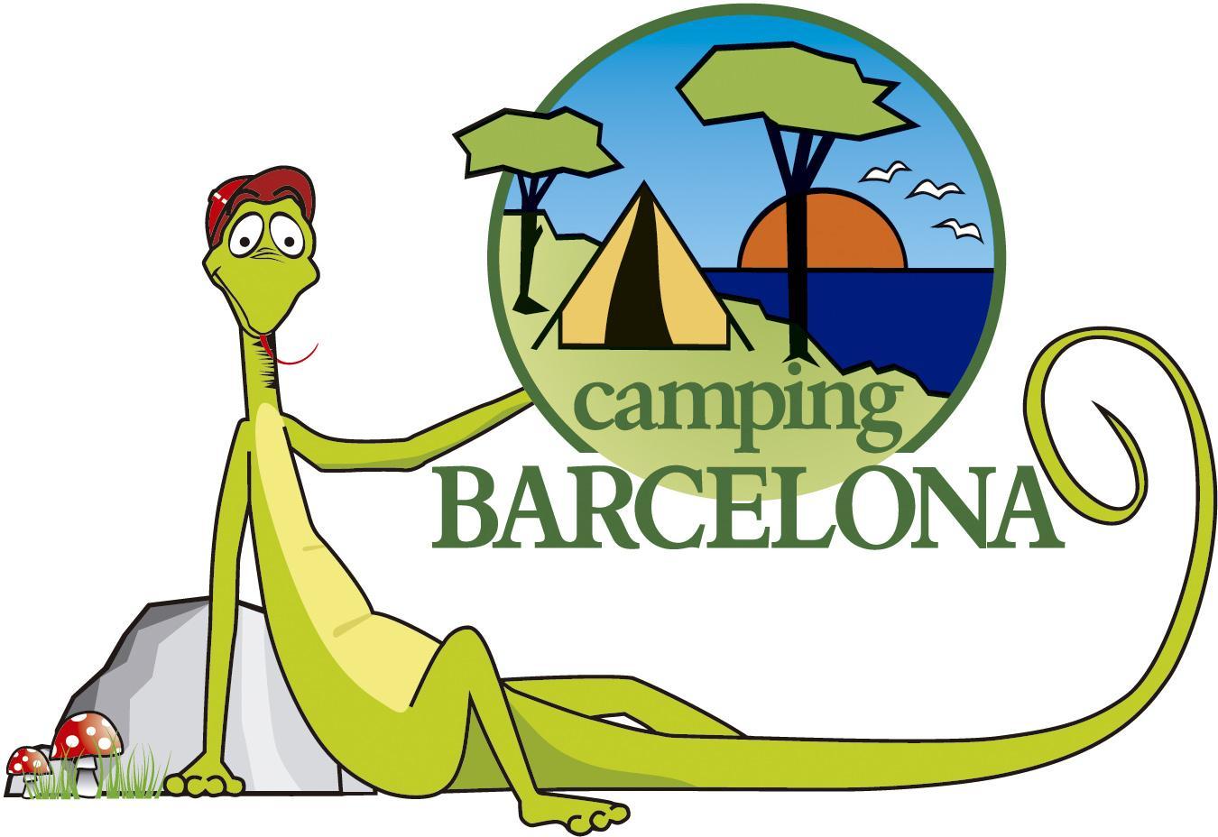 Campsite Barcelona
