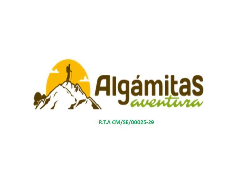Campsite El Peñon - Algámitas